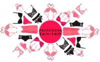 La sélection lingerie spéciale Saint Valentin avec Princesse Tam Tam