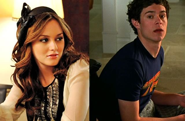 Seth Cohen et Blair Waldorf, mariés en secret?
