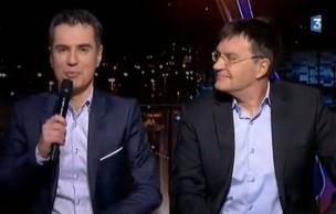 Lien permanent vers Médaille d'or du sexisme pour les commentateurs de France Télévisions [MÀJ]