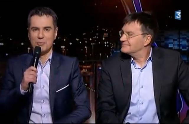 Médaille d'or du sexisme pour les commentateurs de France Télévisions [MÀJ]