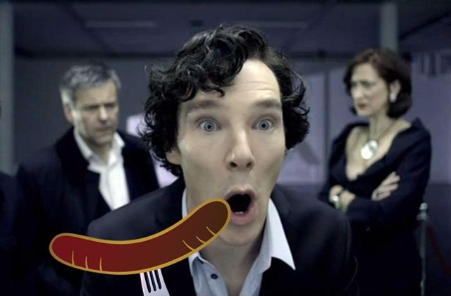 Sherlock, le parc d'attractions, c'est (peut-être) pour bientôt