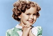 Lien permanent vers Shirley Temple est morte