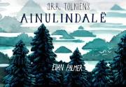 Lien permanent vers Ainulindalë: le Silmarillion à l'aquarelle d'Evan Palmer