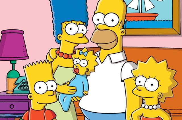 Les Simpson : le film de (sa) famille qui a inspiré Groening