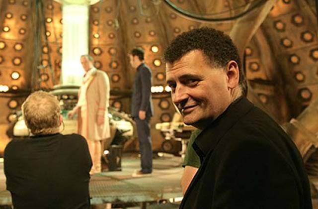 Steven Moffat, ses séries adulées… et sa misogynie
