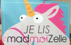 Lien permanent vers Les nouveaux stickers madmoiZelle sont là !