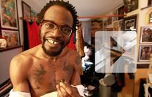 Street Tattoos — Armonie après le Mondial du Tatouage