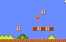 Super Mario joué sur… un instrument vieux de plusieurs millénaires !