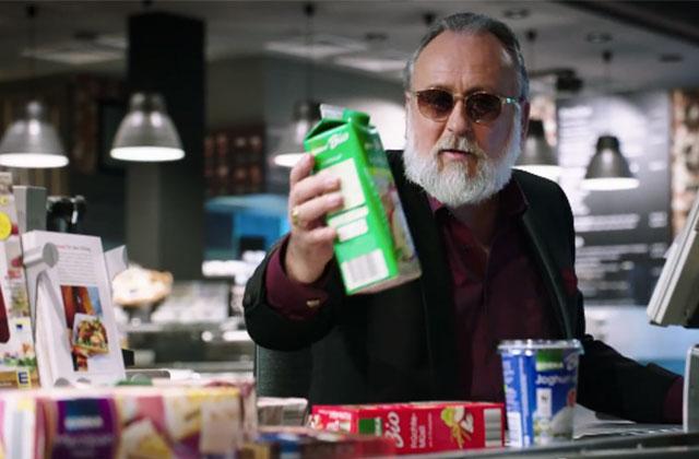 « Supergeil », le clip improbable pour un supermarché allemand