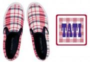 Lien permanent vers Les carreaux Tati reviennent à la mode en 2014