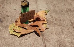 Lien permanent vers « The little lost project » donne vie aux objets perdus dans la rue