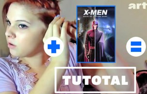 Lien permanent vers Tutotal – X-Men: Days of Future Past