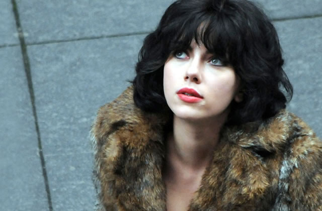 Under the Skin : Scarlett Johansson en alien mystérieuse