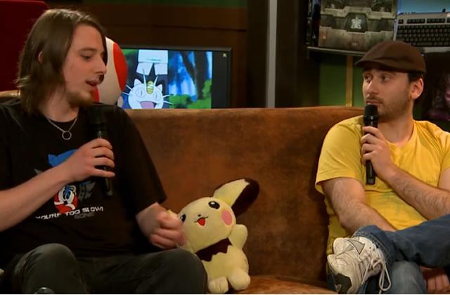 « Une émission sauvage apparaît», l'émission dédiée à Pokémon