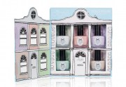 Lien permanent vers Ciaté sort « Doll House », une collection de mini-vernis pastel