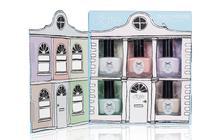 Ciaté sort « Doll House », une collection de mini-vernis pastel