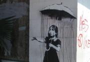 Lien permanent vers Sobre, il essaie de voler une oeuvre de street art au marteau piqueur