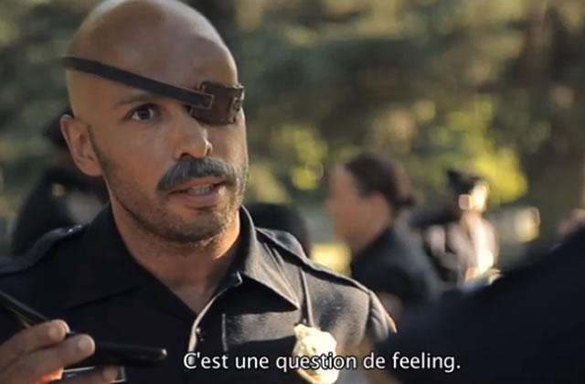 Wrong Cops, le nouveau Quentin Dupieux avec Eric Judor et Marilyn Manson