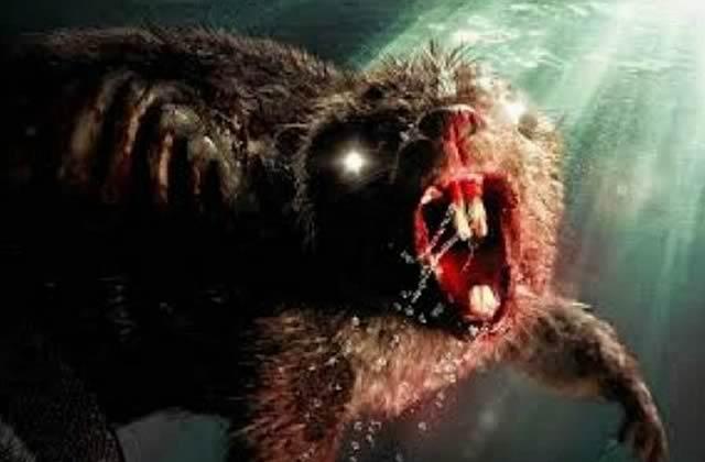 Zombeavers : des castors zombies et du bon goût