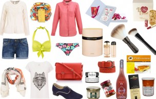 Lien permanent vers Les 3 J des Galeries Lafayette : la sélection mode, food et beauté