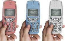 Le Nokia 3310 (et le Snake) sont de retour !