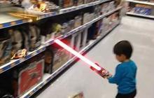 Action Movie Kid : un père transforme son fils en héros de film d'action