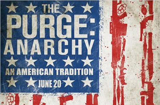 American Nightmare : Anarchie se dévoile dans deux trailers