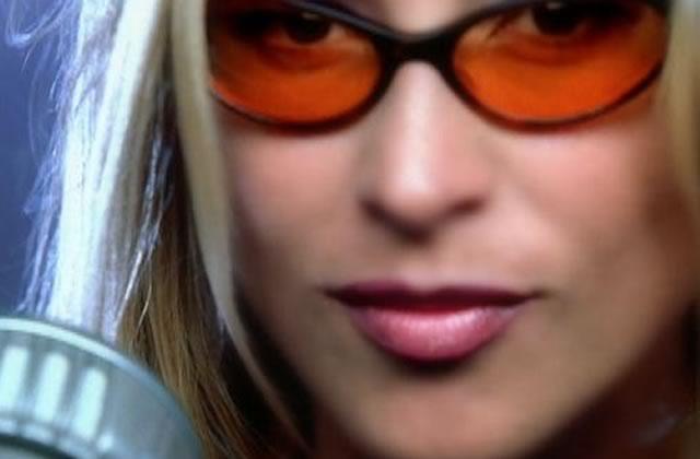 Anastacia, de retour 15 ans après « I'm Outta Love »