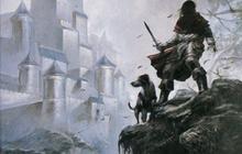 L'Assassin Royal par Robin Hobb — Références de l'Imaginaire