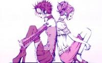 Typologie des bandes de filles badass dans les anime