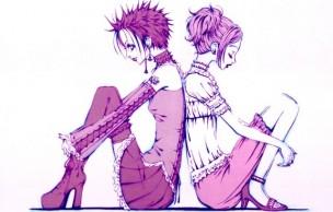 Lien permanent vers Typologie des bandes de filles badass dans les anime