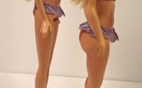 Lammily : « Barbie » avec une taille «normale » commercialisée en novembre !