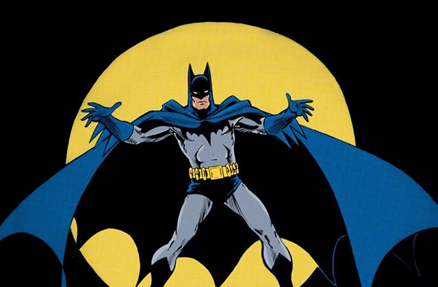 Batman a 75 ans !