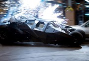 Lien permanent vers Une Batmobile pour la modique somme de… 1 million de dollars