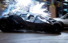 Une Batmobile pour la modique somme de… 1 million de dollars