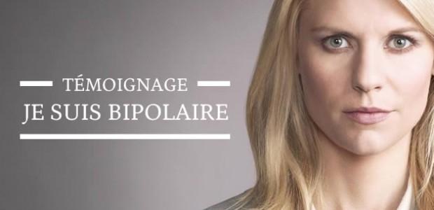Je suis bipolaire — Témoignage