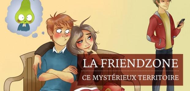 La friendzone, ce mystérieux territoire