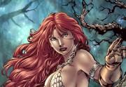 Lien permanent vers Un bingo sur les armures féminines en fantasy !