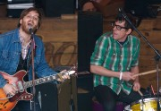 Lien permanent vers The Black Keys dévoilent Fever, un nouveau titre surprenant