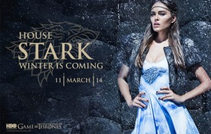 Lien permanent vers BlackMilk lance une collection Game of Thrones