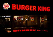Burger King veut ouvrir 25 restaurants en France en 2014 !