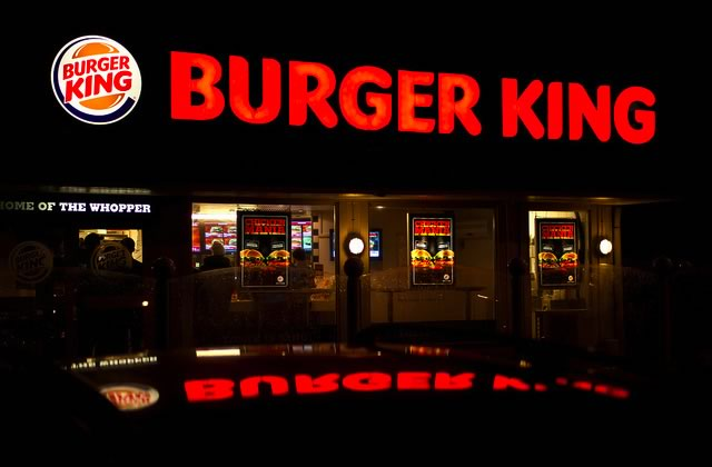 Burger King veut ouvrir 25 restaurants en France en 2014 !