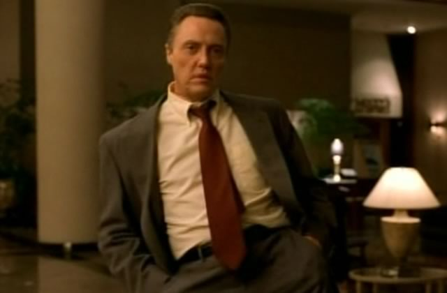 Christopher Walken dansant à l'écran : le supercut