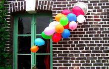 Le clown de Staten Island : le cauchemar des coulrophobes continue