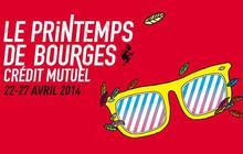 5×2 billets pour le Printemps de Bourges 2014 à gagner !