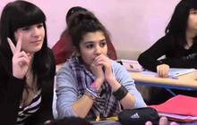 La Cour de Babel, un film sur l'intégration des jeunes étrangers