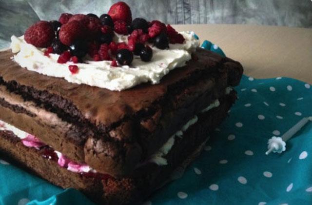 Défi culinaire de février — Le top des recettes !
