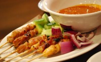 Participe au Défi culinaire de mars : recettes du monde !
