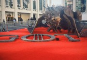 Lien permanent vers Game of Thrones amène un dragon grandeur nature à New York