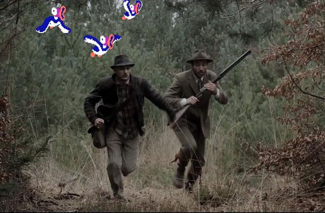 Duck Hunt Origins, l'attaque des canards gavés